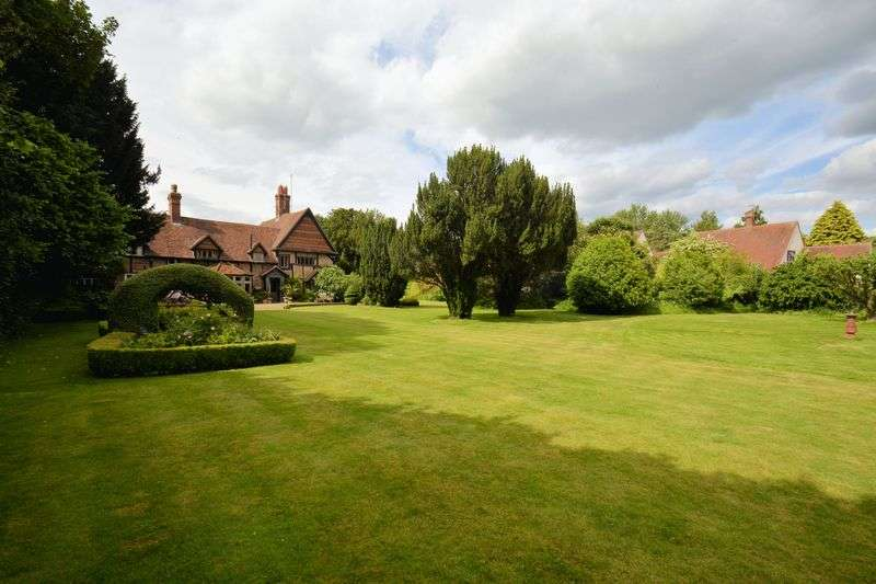 5 Bedrooms Property for sale in Main Road, East Hagbourne, Didcot
