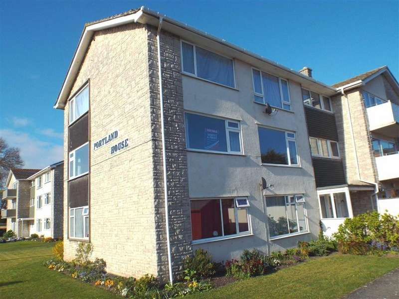 2 Bedrooms Flat for sale in Portland House, Berrow Road, Burnham-on-Sea