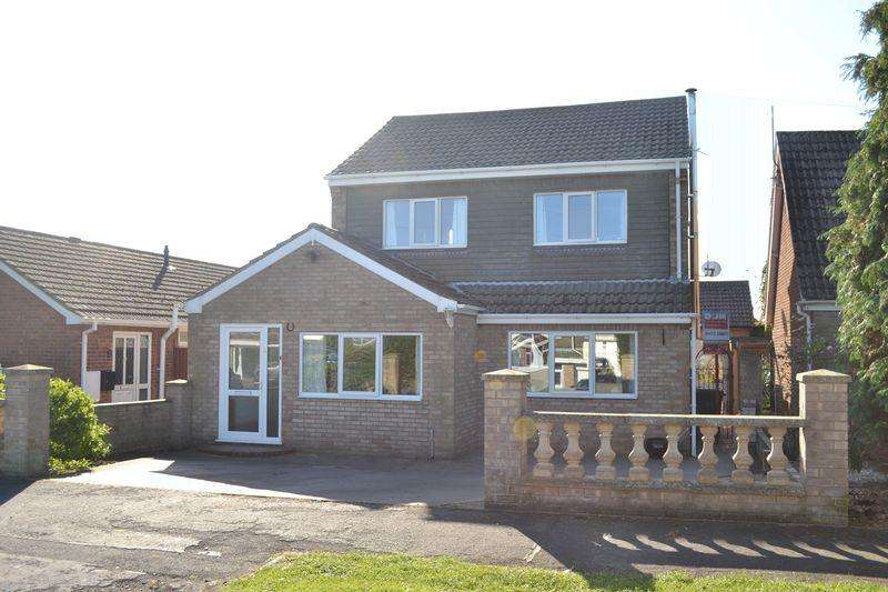 3 Bedrooms Detached House for sale in Osbourne Drive, Grimsby