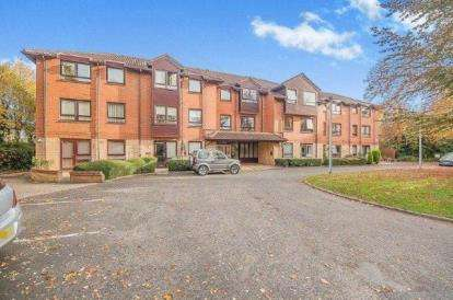 1 Bedroom Flat for sale in Heritage Court, Eastfield Road, Peterborough, Cambridgeshire