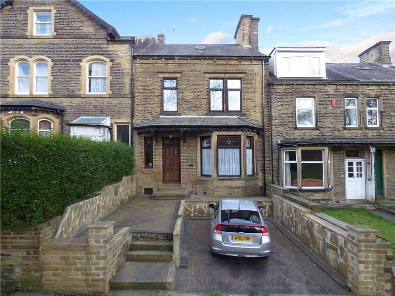 6 Bedrooms Unique Property for sale in Selborne Grove, Keighley, West Yorkshire