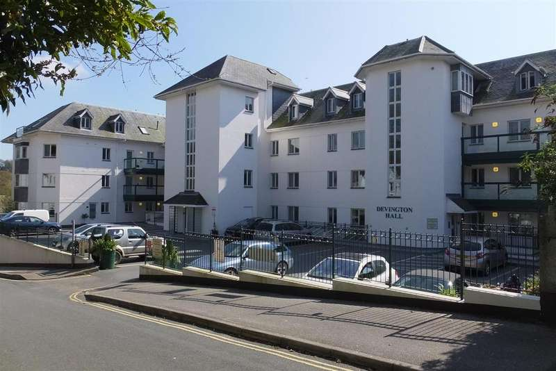 3 Bedrooms Flat for sale in Agar Road, Truro