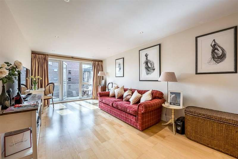 2 Bedrooms Flat for sale in Pimlico Apartments, Pimlico, London