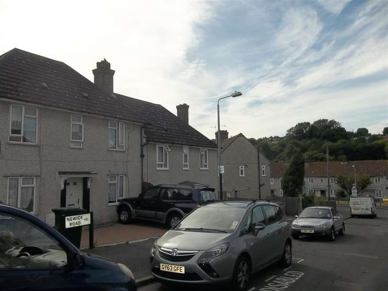 3 Bedrooms Terraced House for rent in Newick Road, Brighton