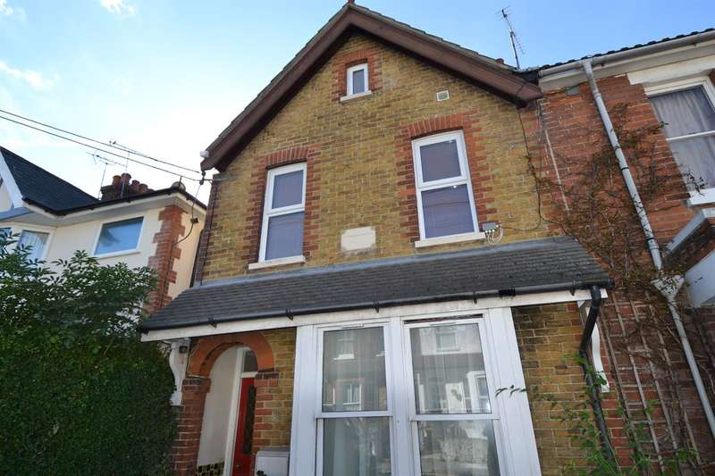 1 Bedroom Flat for sale in Clare Road, Whitstable