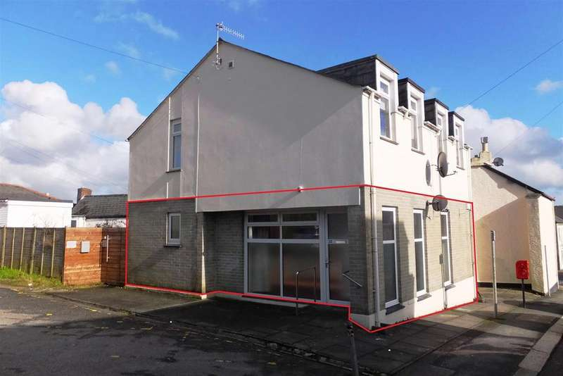 1 Bedroom Flat for sale in Truro