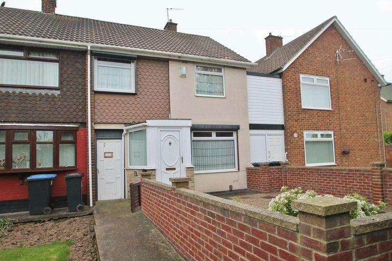 3 Bedrooms Terraced House for sale in Eccleston Walk, Easterside