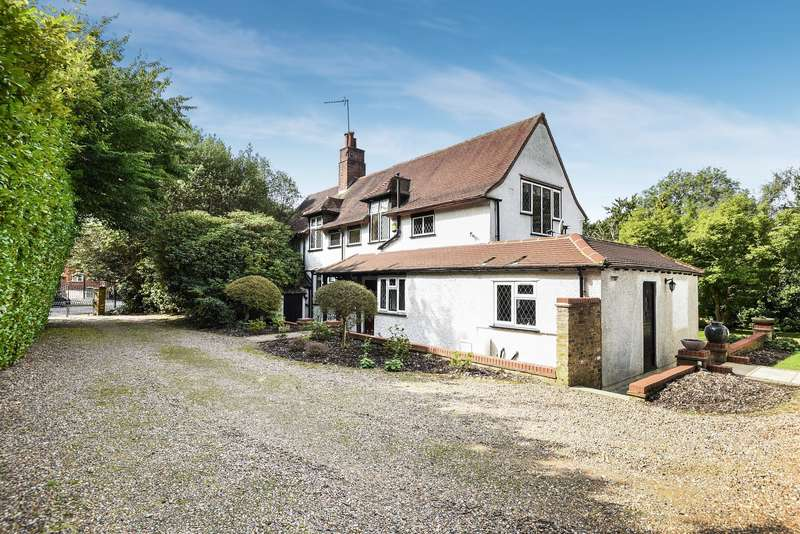 4 Bedrooms House for sale in The Woods, Northwood