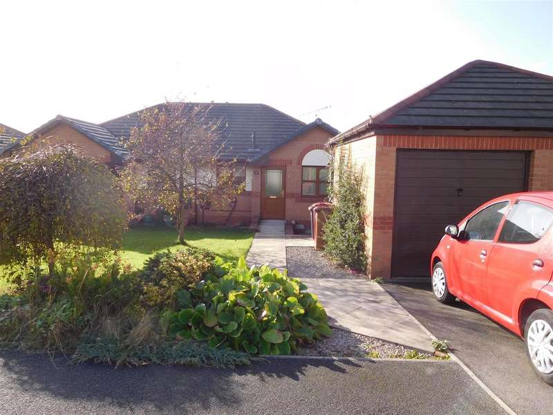 2 Bedrooms Bungalow for sale in Worcester Street, BARROW-IN-FURNESS