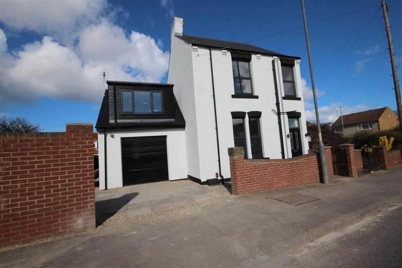 4 Bedrooms Detached House for sale in Owton Manor Lane, Hartlepool