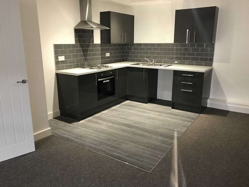 1 Bedroom Flat for rent in Mill Street, Doncaster
