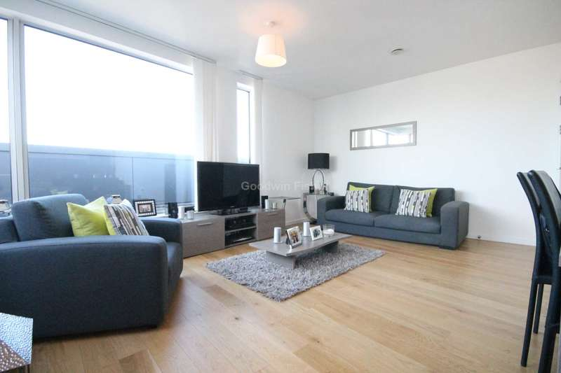 2 Bedrooms Apartment Flat for sale in 122 High Street, Northern Quarter
