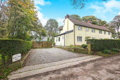 4 Bedrooms Semi Detached House for sale in Brook House Drive, Buxton, Derbyshire