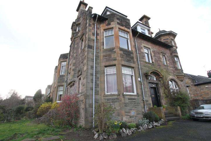 5 Bedrooms Duplex Flat for sale in 23 Kirklee Road, Kirklee, G12 0RQ