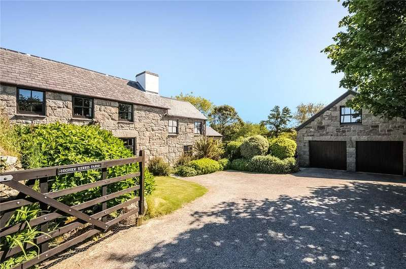 4 Bedrooms House for sale in Immense character and charm