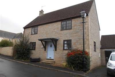 3 Bedrooms House for rent in THE HAMLET, TEMPLECOMBE.