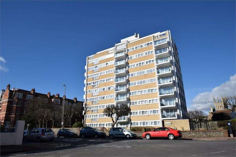2 Bedrooms Flat for sale in Hartington Place, Eastbourne, East Sussex