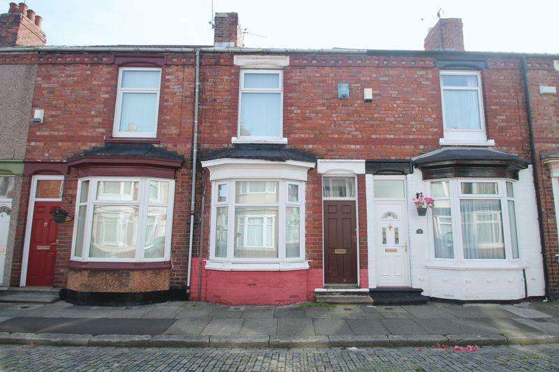 2 Bedrooms Terraced House for sale in Bush Street, Linthorpe