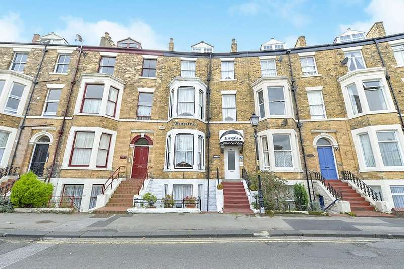 9 Bedrooms Property for sale in Albemarle Crescent, Scarborough, YO11
