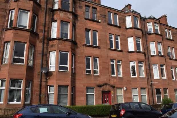 1 Bedroom Flat for sale in 7 Torbreck Street, Flat 1/1, Craigton, G52