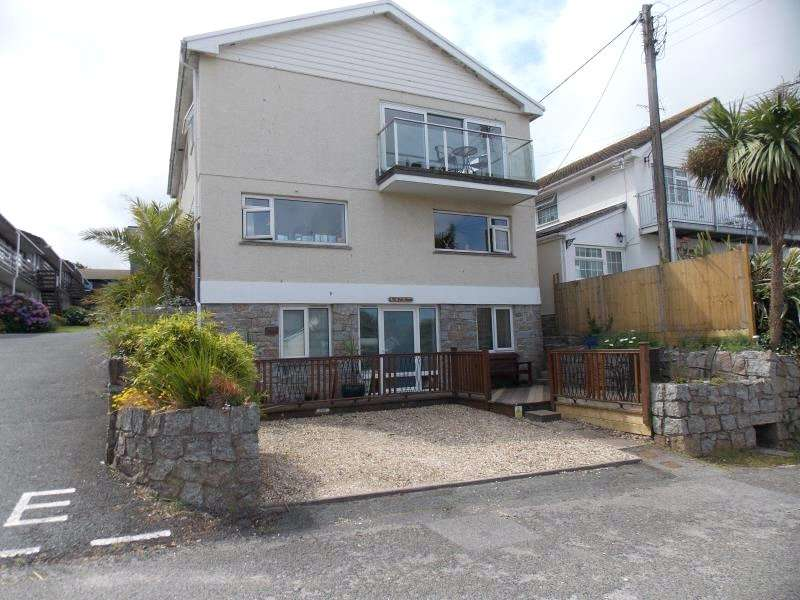 2 Bedrooms Flat for sale in Tol Pedn House, Headland Road, Carbis Bay