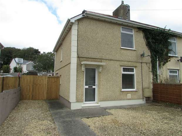 3 Bedrooms Semi Detached House for sale in Jubilee Crescent, Skewen, Neath, West Glamorgan