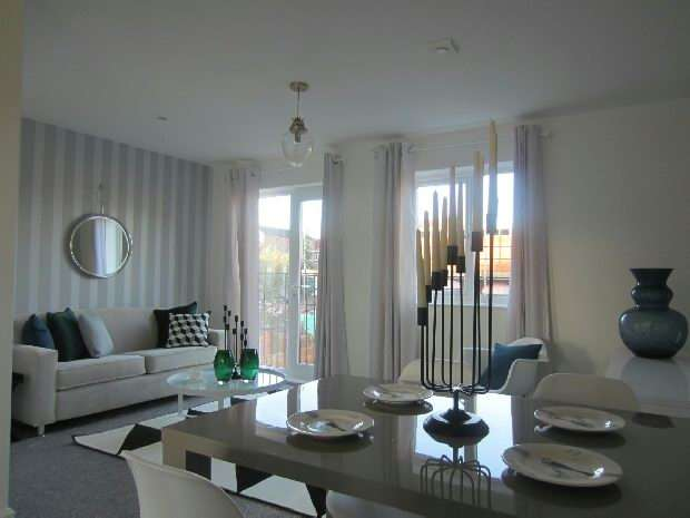 4 Bedrooms Mews House for sale in The Maltings, Blackley Street, Old Trafford, Manchester