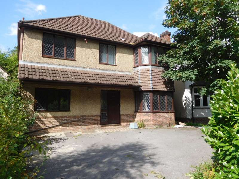 8 Bedrooms House for rent in Burgess Road, Bassett, Southampton, SO16