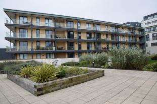 1 Bedroom Flat for sale in Pacific Heights, Suez Way, Saltdean, Brighton