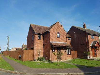 4 Bedrooms Detached House for sale in Forward Green, Stowmarket, Suffolk
