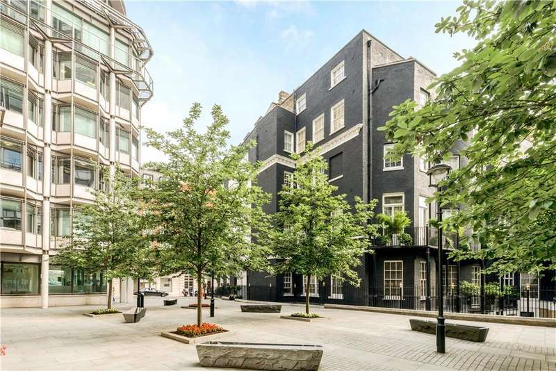 2 Bedrooms Flat for sale in Curzon Square, Mayfair, London, W1J