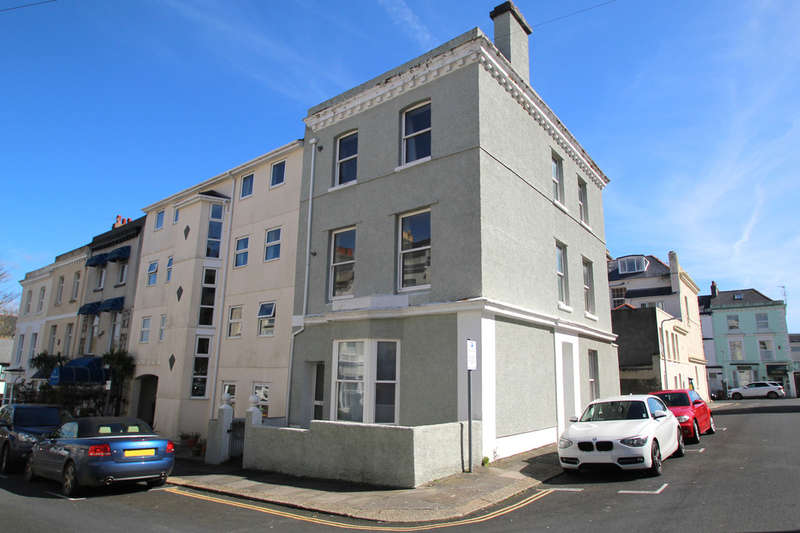 3 Bedrooms End Of Terrace House for sale in The Hoe, Plymouth