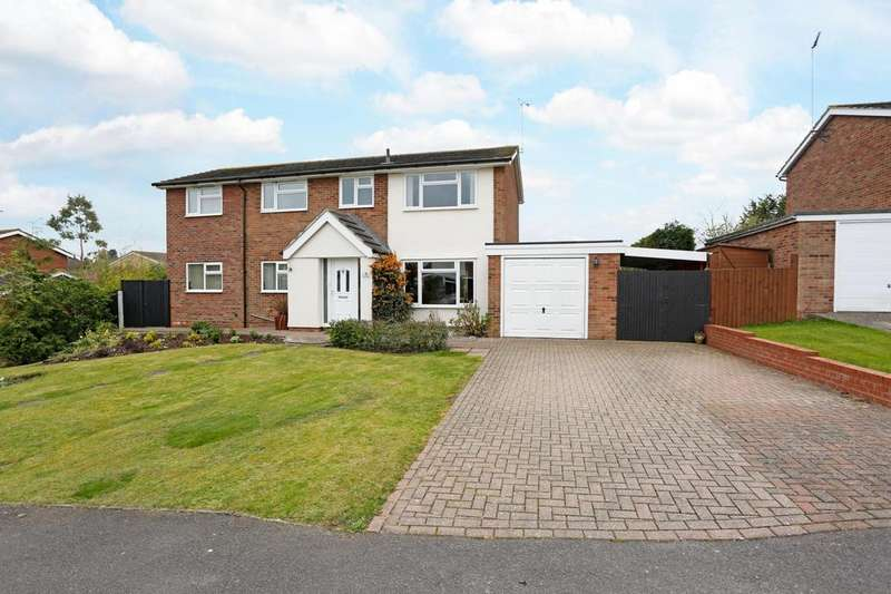 4 Bedrooms Detached House for sale in Westerings, Purleigh, Chelmsford, Essex, CM3