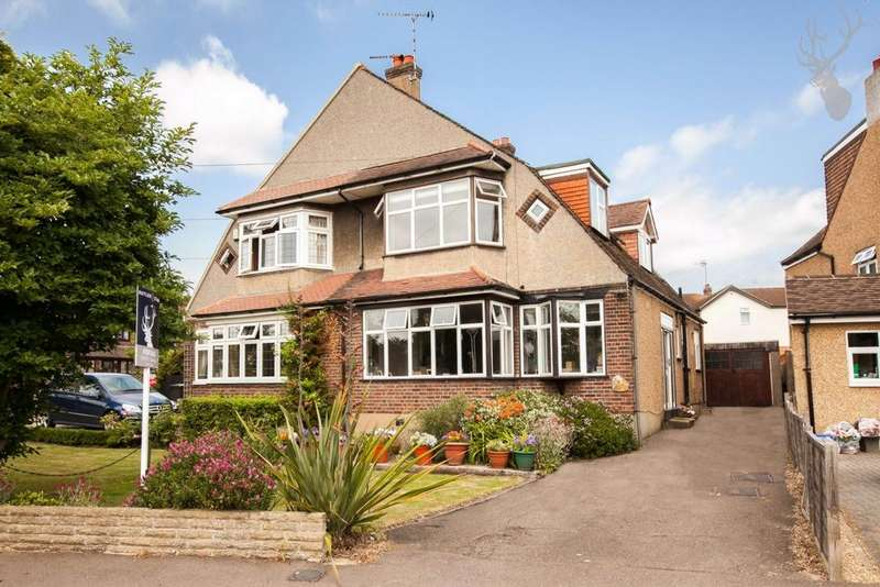 4 Bedrooms House for sale in Orchard Drive, Theydon Bois, CM16