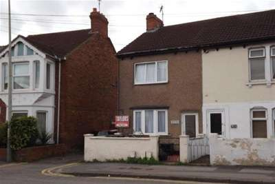 3 Bedrooms House for rent in CRICKLADE ROAD