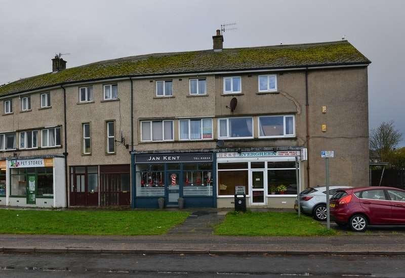 4 Bedrooms Maisonette Flat for sale in Lentworth Drive, Lancaster, Lancashire, LA1