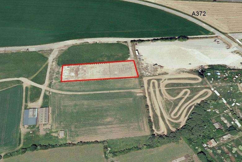 House for rent in Westonzoyland Airfield Site, Westonzoyland, Bridgwater, Somerset, TA7