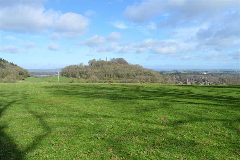 Land Commercial for sale in Montacute, Montacute, Somerset, TA15
