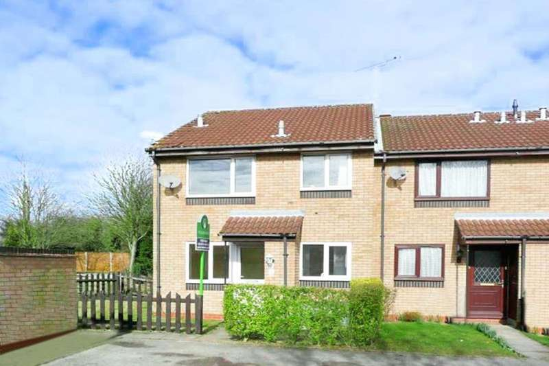 1 Bedroom Property for sale in Lancia Close, Coventry, CV6