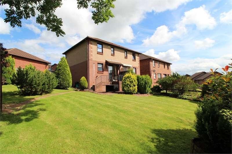 2 Bedrooms Semi Detached House for sale in CA11 8UF Juniper Way, Penrith, Cumbria