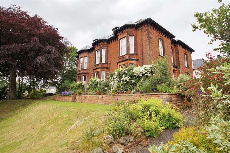 2 Bedrooms Flat for sale in CA11 7QX Forest House, Wordsworth Street, Penrith, Cumbria