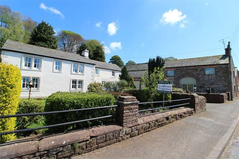 4 Bedrooms Detached House for sale in CA10 1JL Midland House, Renwick, Penrith, Cumbria