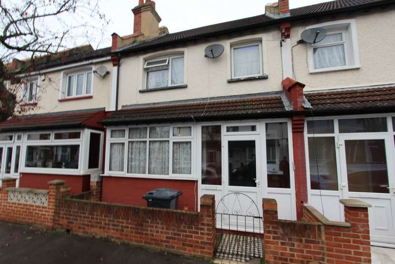 3 Bedrooms House for sale in Penhurst Road, London, CR7