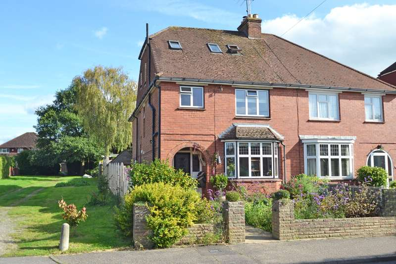 4 Bedrooms House for sale in Hillside, Horsham, West Sussex, RH12