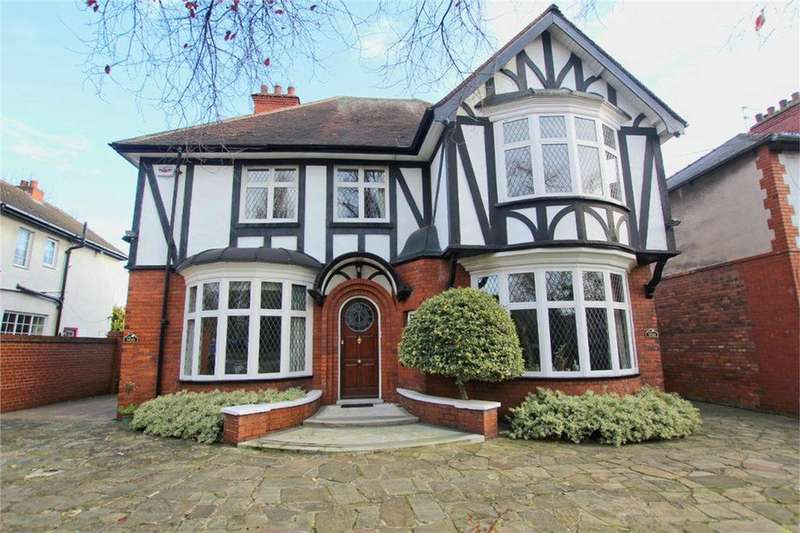 5 Bedrooms Detached House for sale in Beverley High Road, Hull, East Riding of Yorkshire