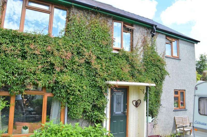 4 Bedrooms House for sale in Y Stad Y Wenallt, Llanbedr, LL45