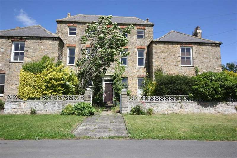 4 Bedrooms Unique Property for sale in Aldbrough-St-John, North Yorkshire