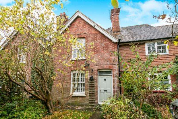 2 Bedrooms Terraced House for sale in Northchapel, Petworth, West Sussex