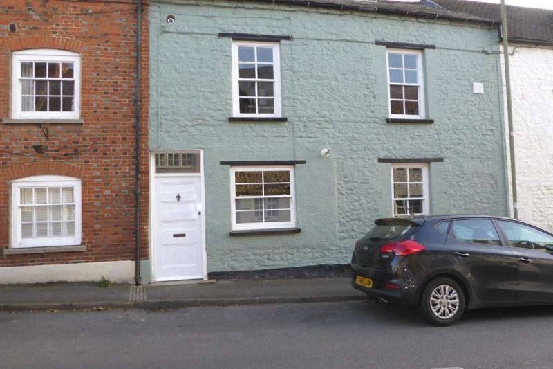 3 Bedrooms House for sale in 44 London Street