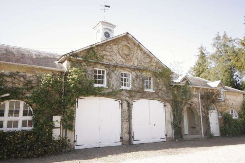 Property for rent in The Coach House Northbrook Estate, Farnham